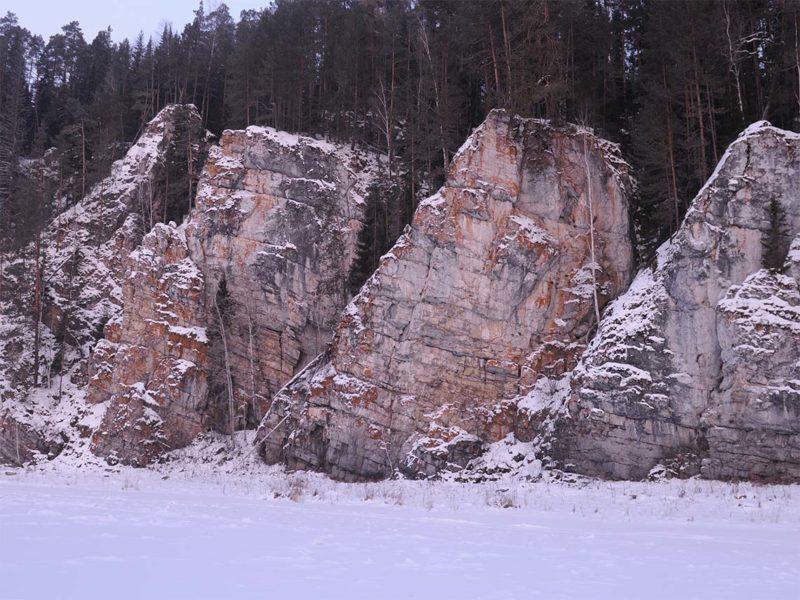 Камень 4 Брата